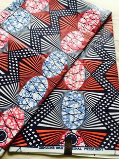 African ankara fabric by the yard african clothing, 100% wax Cotton Ankara wax print fabric