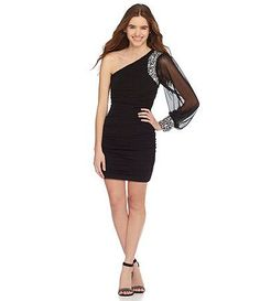 Awesome Junior Black Dresses Prom Dresses, Formal Gowns, Short Party Dresses   Dillards.com... Check more at http://24shopping.gq/fashion/junior-black-dresses-prom-dresses-formal-gowns-short-party-dresses-dillards-com-2/
