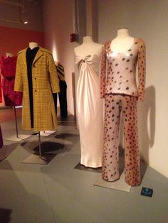 Drexel University Costume Exhibit