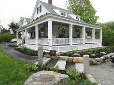 Such a pretty store - Twin Elm Farm
