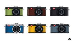 Leica|ポール・スミスモデルが登場! | Web Magazine OPENERS - New PRODUCTS
