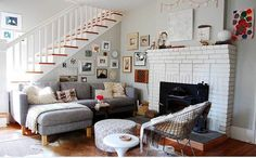 Scandinavian Living Room Design Ideas that Will Inspired You 09