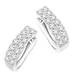 TAKA Jewellery Galaxe Diamond Earrings (9K White Gold) Platinum Earrings, Diamond Earrings, Drop Earrings, Types Of Earrings, Gemstone Colors, Beaded Earrings, Diamond Engagement Rings, White Gold, Product Launch