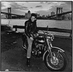 Peter Brooklyn 1979 - Edo Bertoglio- Available on Kooness.com