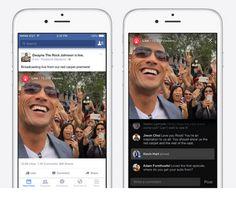 ONE: Próximamente los perfiles verificados de Facebook podrán usar la herramienta Mentions