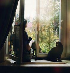 Dreaming in Autumn by Hi_jme, via Flickr