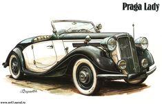 ART CAR 31