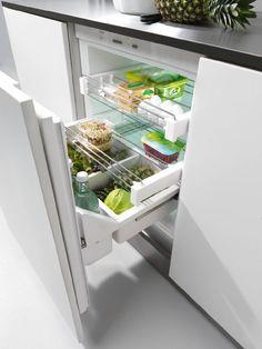 Miele K 9123 UI Einbau-Kühlschrank / A++ / Kühlen: 119 L / Auszugssystem mit Dämpfung: Amazon.de: Elektro-Großgeräte