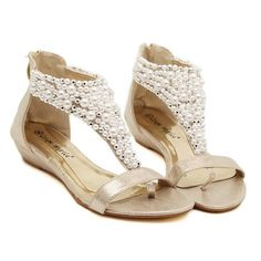 0d08ba916 Bohemia Women s Sandals With Gold and Beading Design – PEDICURE  amp  SHOES  2 GO Cheap