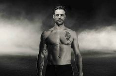Nick Youngquest rugby player