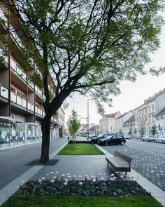 SOPRON_Castle-District-revitalization_14 « Landscape Architecture Works…