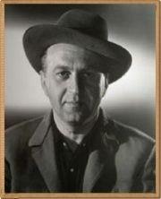 Howard DaSilva