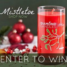 WIN BIG WITH DIAMOND CANDLES