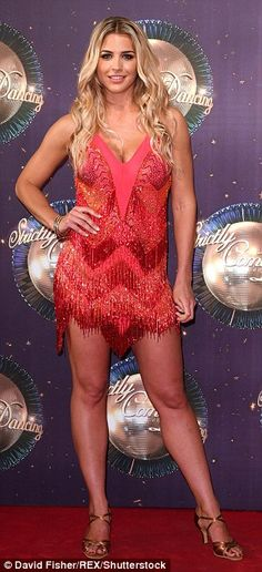 New flames? Gemma Atkinson has reportedly struck up a romance with Gorka Marquez after meeting on Strictly Come Dancing - despite insisting she has 'no time for a relationship' Gorka Marquez, Gemma Atkinson, Lisa, Strictly Come Dancing, English Actresses, Stunning Women, Hot Girls, Sexy Women, Glamour