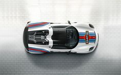 Galery: Pure. Energy.The 918 Spyder.