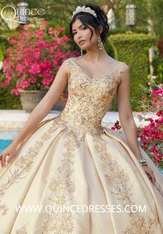 Pageant Dresses, Quinceanera Dresses, Tulle Ball Gown, Ball Gowns, Quince Dresses, Formal Dresses, Mori Lee, Box Pleats, Lace Bodice