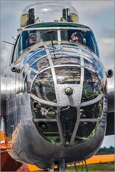 North American B-25J Mitchell | by Ernie Visk