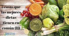 Esto siempre ha sido un dilema ¿Qué tanta comida debo consumir para poder adelgazar? ¿Qué es lo que debo comer para adelgazar? Siempre hablan de comida sana y saludable, pero ¿Cuáles son los alimentos que son sanos y cuáles debo evitar? y así como muchas otras interrogantes que surgen a la h…