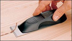 Veritas® Flush Plane - Woodworking