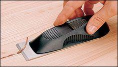 Veritas® Flush Plane - Woodworking