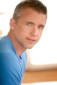 """NO ONE TOLD ME Jeff Hephner is on """"Chicago Fire"""" - I've been OBSESSED with this hottie ever since I saw him on the CW's failed series """"Easy Money"""" in 2008. THOSE EYES! Original Caption: Jeff Hephner  Newest Firefighter on Chicago Fire"""