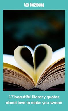 The very best quotes about love from some of our favourite authors. Very Best Quotes, When Someone Loves You, Julian Barnes, Carol Ann Duffy, Love Moves, Madding Crowd, Weak In The Knees, Eat Pray Love, Literary Quotes