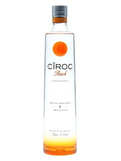 Ciroc Peach Vodka : Buy from World's Best Drinks Shop Ciroc Peach, Day Drinking, Wine Drinks, Drink Bottles, Cheers, Liquor Cabinet, Juice, Cocktails, Alcohol