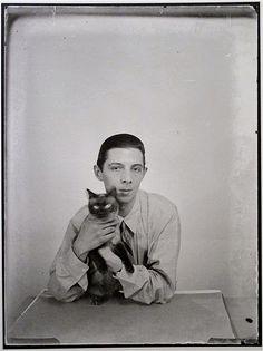 Man Ray, 1920s