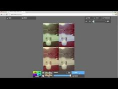 How to edit photos with Pixlr Express, a free online photo editing site
