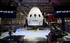 Elon Musk veut envoyer des Hommes sur Mars - Futura-Sciences
