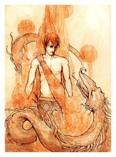 #mythology #norse #loki
