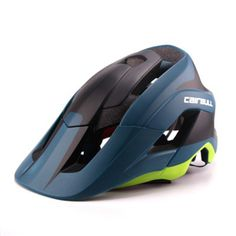 CAIRBULL 54-62 cm casco ultraligero ciclismo casco de bicicleta deporte medio casco casco de bicicleta de montaña