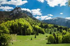 The iconic peak - Velky Rozsutec Nice View, Wander, National Parks, Hiking, Lost, Adventure, Mountains, Travel, Viajes