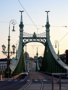 De paseo con la cámara: Budapest