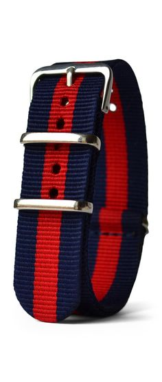 RED BELLY – cheapnatostraps.com.au