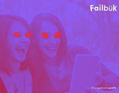 Red social Failbuk