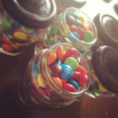 写真やメッセージが入れられる♡M&M'Sのオリジナルチョコレートをプチギフトに作りたい♩ | marry[マリー]
