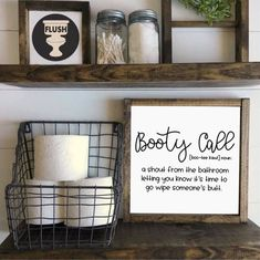 Alexa Clean the Bathroom Farmhouse Style Wood Sign Framed Wood Sign Rustic Wood . : Alexa Clean the Bathroom Farmhouse Style Wood Sign Framed Wood Sign Rustic Wood Sign Farmhouse Home Decor Rustic Home DecorGifts Home Décoration Guide and Tips Boho Apartment, Bedroom Apartment, Rustic Apartment Decor, Apartment Design, Wc Decoration, Art Decor, Do It Yourself Decoration, Rustic Wood Signs, Rustic Wood Crafts