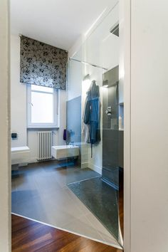 Tracce Interior Design:Appartamento Torino Sud