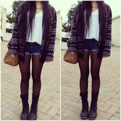 Nice fall outfit when you pair it with some tights and in the winter with a sweater or cardigan. Description from pinterest.com. I searched for this on bing.com/images
