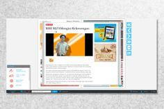 ePaper Desktop | Kompas