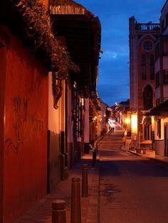 Candelaria Despierta by Arquifreelance, via Flickr