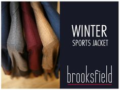 Brooksfield Sports Jacket   #sa    #brooksfieldsouthafrica   #samenswear    #brooksfieldsa