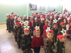 Independence Day Activities, Worksheets, Preschool, November, Arts And Crafts, Flag, Craft Ideas, Christmas, Lebanon