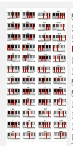 how to play radioactive on the piano