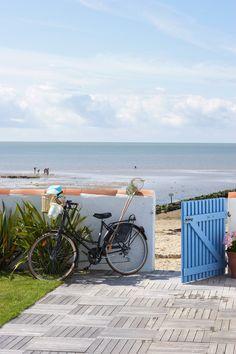 Île de Noirmoutier, Vendée / France - © Studio de photographie Jean-Marc Péchart (Océan Atlantique)
