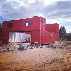 I like this composition. Join the fast growing shipping container home community. It is FREE