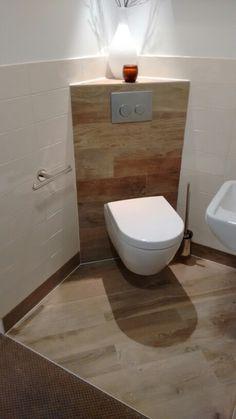 Wc wit grijs woon inspiratie pinterest - Deco toilet zwart ...