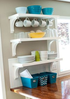 Sheknows Top 20 Pinterest projects to update your home