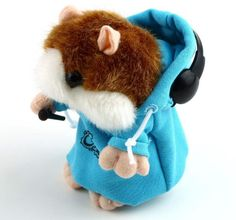 Like and Share if you want this  Talking - Sound Record Hamster     Tag a friend who would love this!     FREE Shipping Worldwide     Buy one here---> https://sheebapets.com/free-shippingtalking-hamster-mouse-vole-headphone-pet-plush-toy-hot-cute-speak-talking-sound-record-hamster-drop-ship-wholesale/